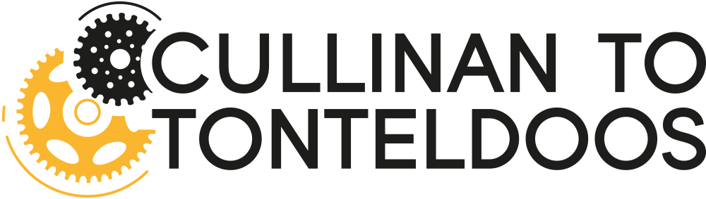 Cullinan to Tonteldoos